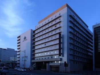 京都、アパホテル〈京都駅堀川通〉の写真