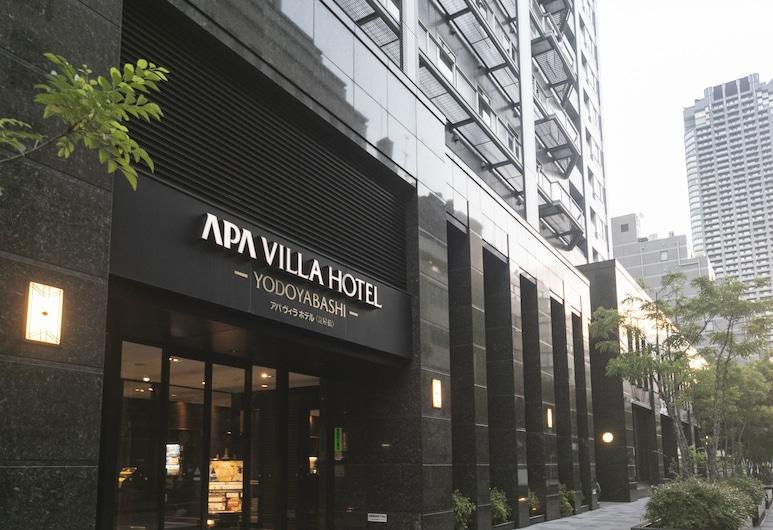 APA Villa Hotel Yodoyabashi, Osaka