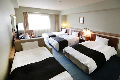 アパホテル〈札幌〉/