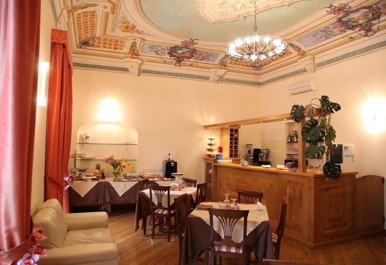 Hotel Medici, Milazzo, Bar del hotel