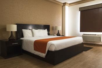 Foto di Hotel Conquistador Inn By US Consulate a Ciudad Juarez