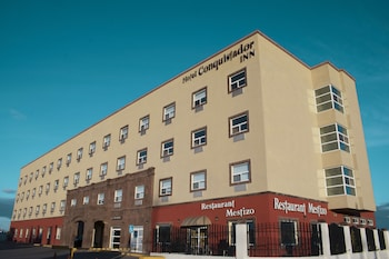 Picture of Hotel Conquistador Inn By US Consulate in Ciudad Juarez