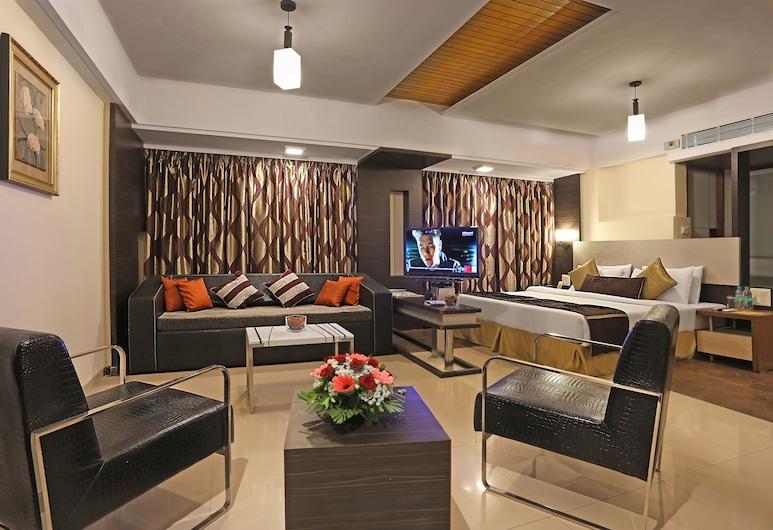 Keys Select Hotel Nestor, Mumbai, Mumbai, Izba, Hosťovská izba