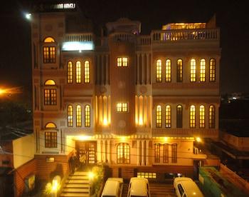 Picture of Rajputana Haveli in Jaipur