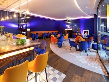 ภาพ โรงแรมเมอร์เคียว MOA เบอร์ลิน ใน เบอร์ลิน