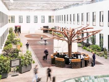 Selline näeb välja Mercure Hotel MOA Berlin, Berliin