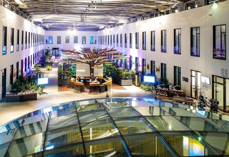 Mercure Hotel MOA Berlin, Berlin, Reception