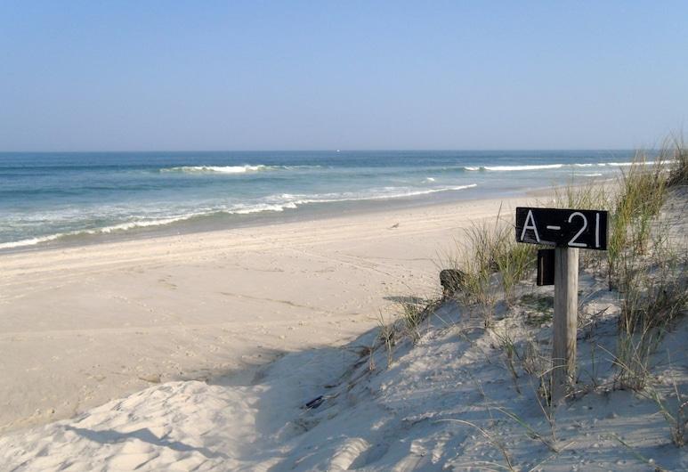 Quality Inn Seaside Heights Jersey Shore Beach, Seaside Heights, Strand