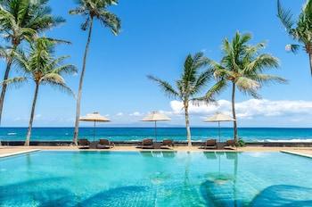 Manggis — zdjęcie hotelu Nirwana Beach & Resort