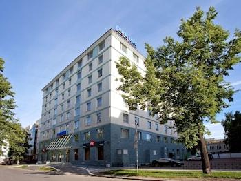 Фото Park Inn by Radisson Kazan у місті Казань