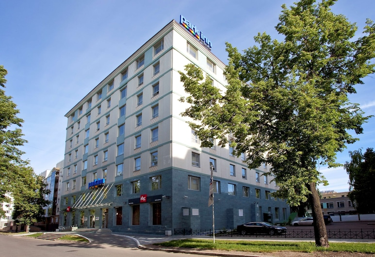 Park Inn by Radisson Kazan, Kazan