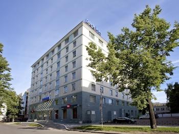 Picture of Park Inn by Radisson Kazan in Kazan