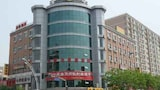 Hotell i Changping