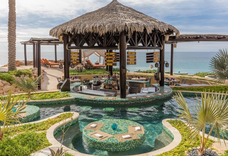 Grand Solmar Lands End Resort And Spa, Cabo San Lucas, Poolbar