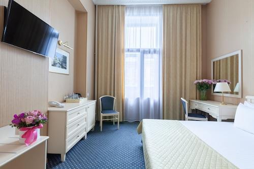 โรงแรมอัสตัน/