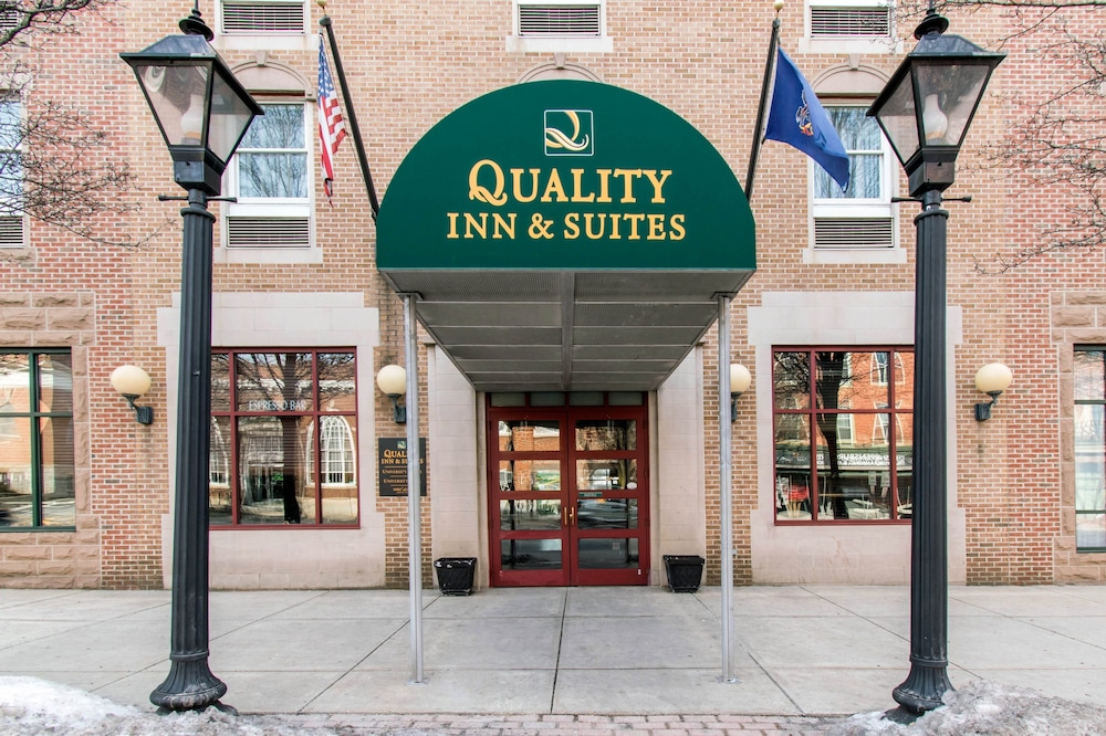 Quality Inn Suites Shippen Place Hotel Shippensburg
