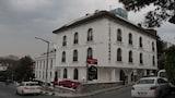 Nuotrauka: Florya Konagi Hotel, Stambulas