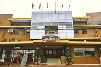 Picture of Casa Bocobo Hotel in Manila