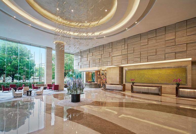 Sheraton Shanghai Hongkou Hotel, Shanghai