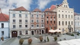 Reserve this hotel in Torun, Poland