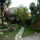 Quarto Clássico com Cama de Casal, Não-fumadores - Vista para o Jardim