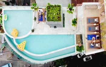 胡志明市A&EM 公司 - 皇家宮殿酒店的圖片