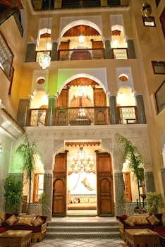 Picture of Riad-Boutique Borj Dhab in Fes