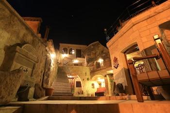 ネビシェヒル、Turquaz Cave Hotelの写真