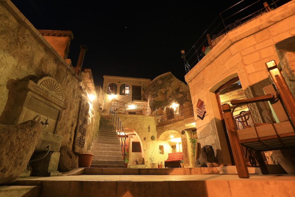 Turquaz Cave Hotel, Nevsehir