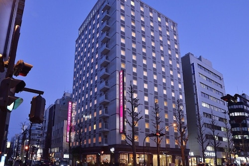 アパホテル