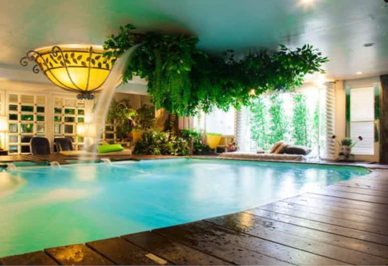 ダイアモンド シティ ホテル, バンコク