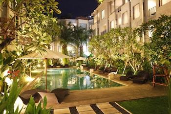 Fotografia hotela (Umalas Hotel and Residence) v meste Kerobokan