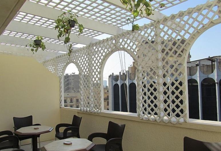 Cairo Moon Hotel - Hostel, Kaherah