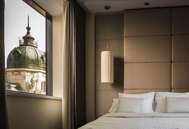 Belgrade Art Hotel, Belgrad