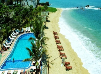 Lanta Palace Resort And Beach Club