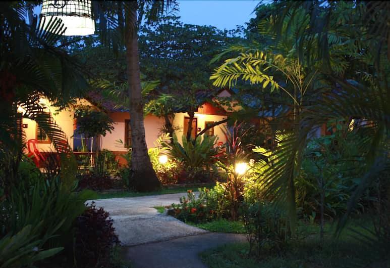 諾普法若特度假飯店, 喀比, 外觀