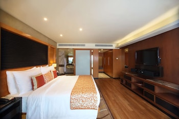 Φωτογραφία του Gokulam Grand Hotel & Spa Bangalore, Μπανγκαλόρ