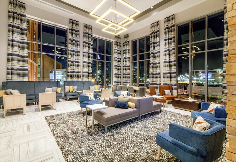 Cambria Hotel Pittsburgh - Downtown, Pittsburgh