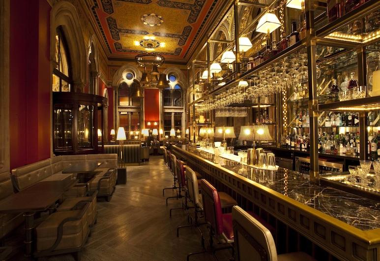 St. Pancras Renaissance Hotel London, London, Hotel Bar