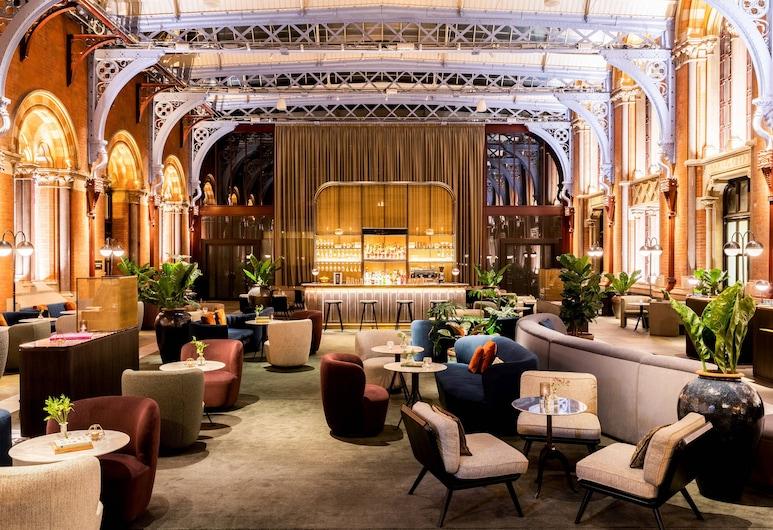St. Pancras Renaissance Hotel London, London