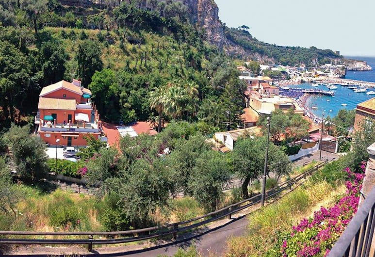 Hotel Residence Villa Anna, Sorrento