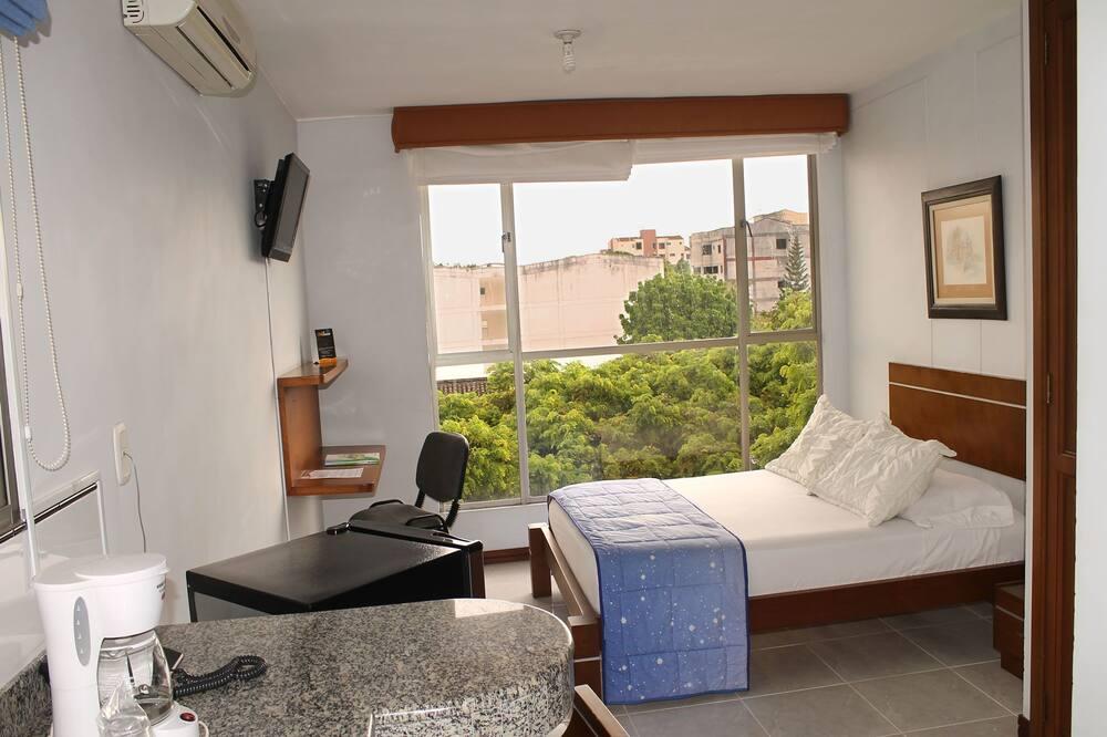 Standardna dvokrevetna soba - Soba