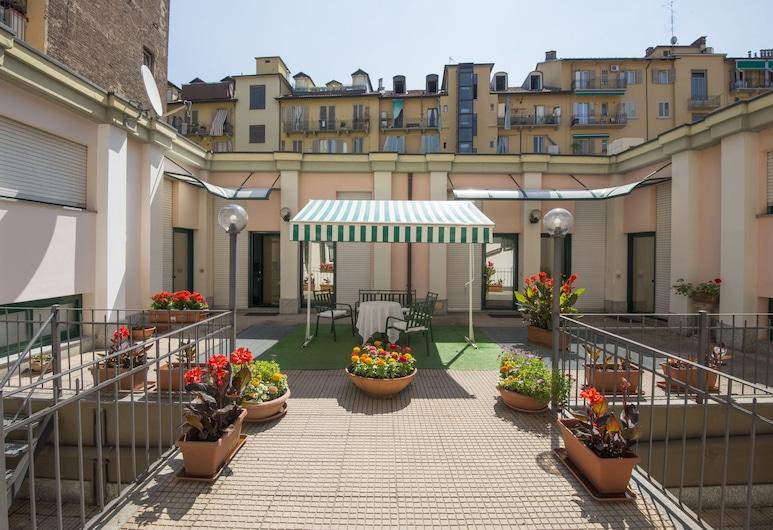 Class Residence Torino, Torino