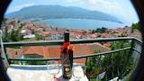 Khách sạn tại Ohrid,Nhà nghỉ tại Ohrid,Đặt phòng khách sạn tại Ohrid trực tuyến