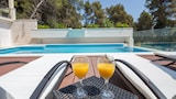 Bilde av Villa Fani - Apartments and Rooms i Trogir