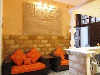 Slika: Traveler's House Hotel ‒ Kairo
