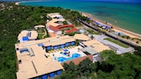 Book this Gym Hotel in Porto Seguro