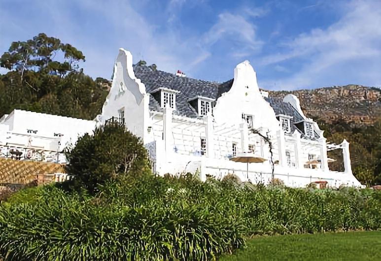 Stillness Manor & Spa, Cape Town
