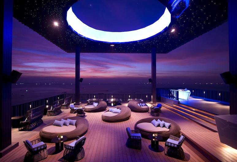 Hilton Pattaya, Pattaya, Hotel Bar