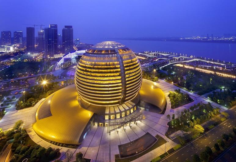 InterContinental Hangzhou, Hangzhou